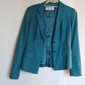 MAXMARA cashmere blazer